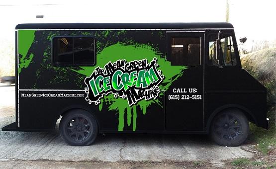 Nashville Ice Cream Trucks Ice Cream Trucks Nashville Tn